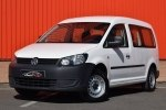 Volkswagen Caddy  2014 в Одессе
