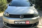 Volkswagen Golf Plus  2012 в Одессе