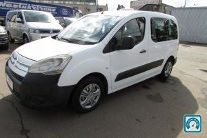 Citroen Berlingo  2008 №786458