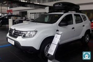 Renault Duster LIFE 2019 №786980