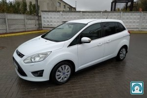 Ford C-Max Grand. 2011 №787441