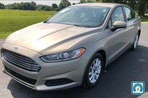 Ford Fusion  2015 №787469