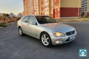 Lexus IS FULL АКПП 2000 №787603
