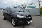 Chevrolet Captiva 4WD 2012 в Киеве