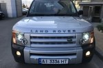Land Rover Discovery HSE 2007 в Киеве