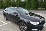 Skoda Superb Active DSG 2013 в Львове
