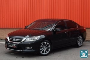 Honda Accord  2014 №788272