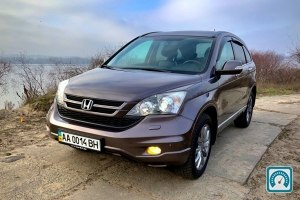 Honda CR-V EXECUTIVE 2011 №788339
