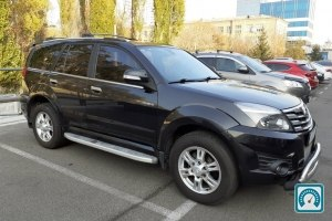 Great Wall Haval H3  2011 №788363