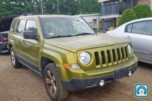 Jeep Patriot Sport 2012 №789743
