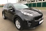 KIA Sportage Business_AWD 2017 в Киеве