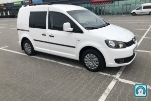 Volkswagen Caddy Пассажир 2013 №789882