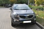 KIA Sportage LimitEdition 2012 в Одессе