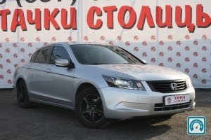 Honda Accord  2007 №790111