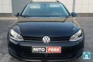 Volkswagen Golf  2016 №790118