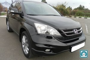 Honda CR-V Executive 2011 №790211