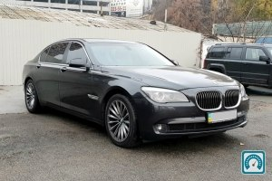 BMW 7 Series Official 2011 №790215