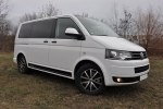 Volkswagen Multivan EDITION 25 2012 в Хмельницком