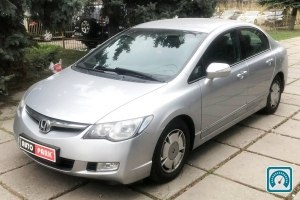 Honda Civic  2007 №790301
