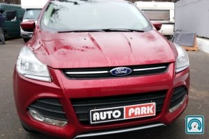 Ford Escape  2015 №791002