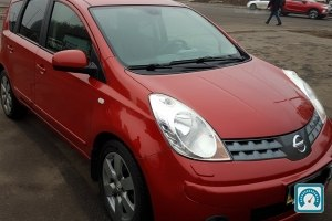 Nissan Note  2007 №791117