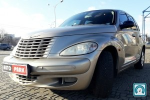 Chrysler PT Cruiser  2004 №791579