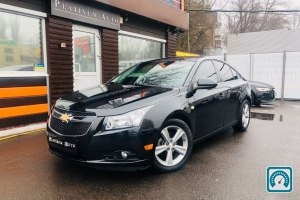 Chevrolet Cruze FULL OPTION 2012 №792207