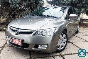 Honda Civic  2007 №792220