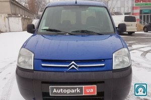 Citroen Berlingo  2005 №792330