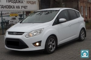 Ford C-Max  2012 №792429
