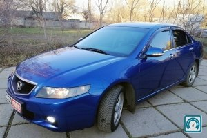 Honda Accord  2005 №792493