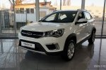 Chery Tiggo 2 Luxury 2019 в Одессе