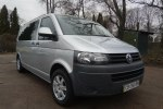 Volkswagen Transporter T5 Long 2010 в Нежине