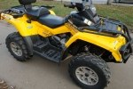 Can-Am Outlander MAX 650XT 2009 в Киеве