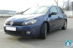 Volkswagen Golf Комфорт 2009 №793487