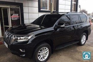 Toyota Land Cruiser Prado  2019 №793530