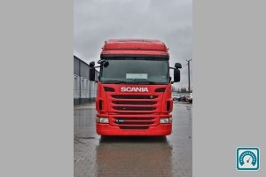 Scania G-Series  2011 №793540