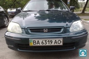 Honda Civic  1996 №793582