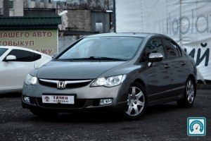 Honda Civic  2008 №793890