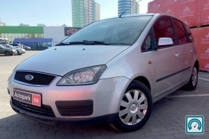 Ford C-Max  2004 №794078