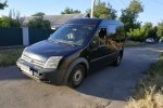 Ford Transit Connect LWB 2008 в Тальном