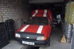 Ford Courier Fiesta 1992 в Вознесенске