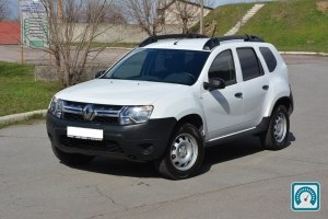 Renault Duster EXPRESSION 2017 №795346