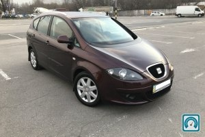 SEAT Altea XL  2008 №795513