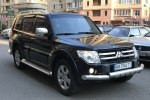 Mitsubishi Pajero Wagon Ultimate 2008 в Киеве
