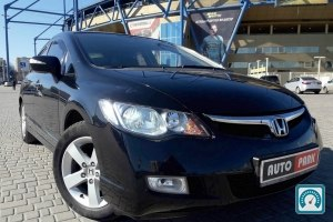 Honda Civic  2007 №795552