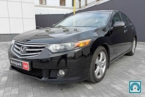 Honda Accord  2010 №795673