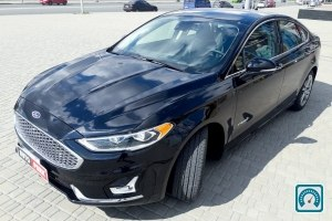 Ford Fusion  2019 №796316