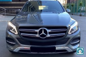 Mercedes GLE-Class AMG Official 2019 №798548