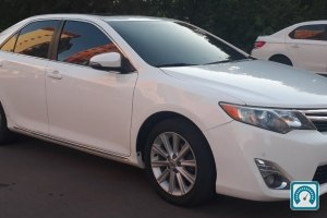 Toyota Camry XLE 2012 №798575